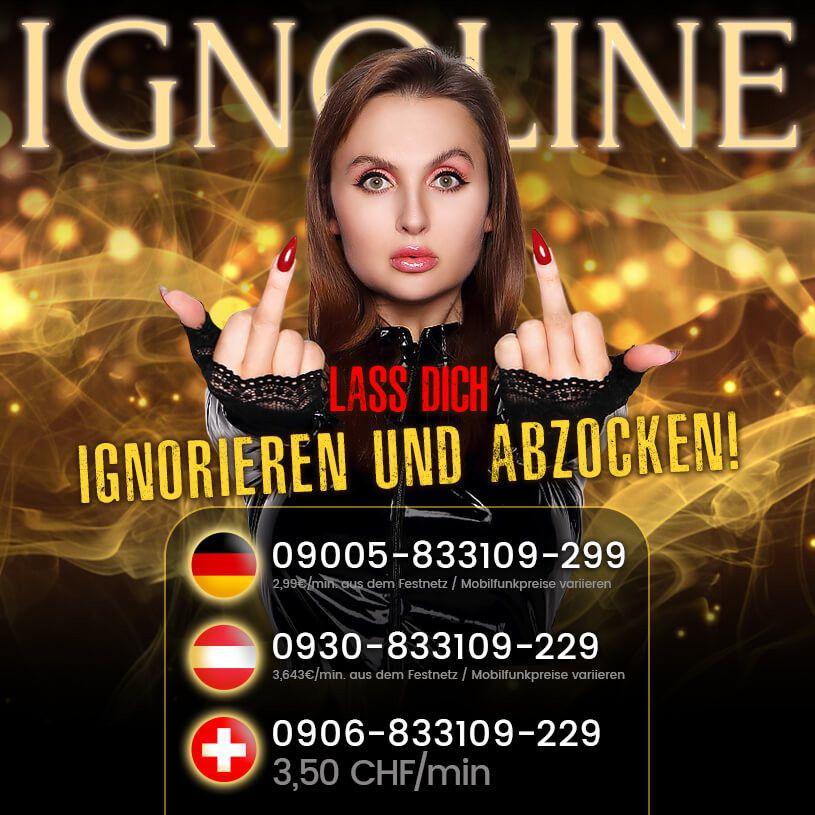 Ignoline Telefonerziehung