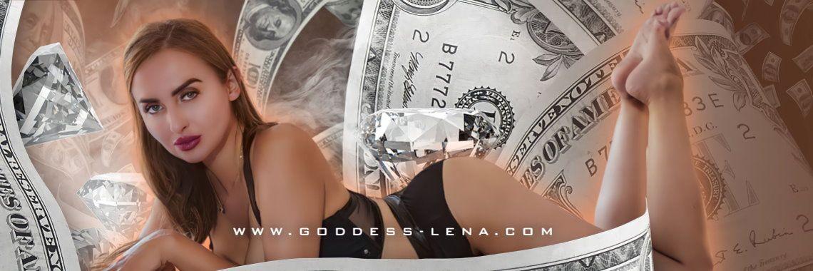 Goddess Lena